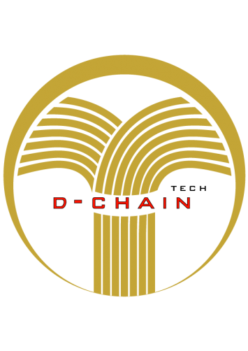 Double Chain Logo